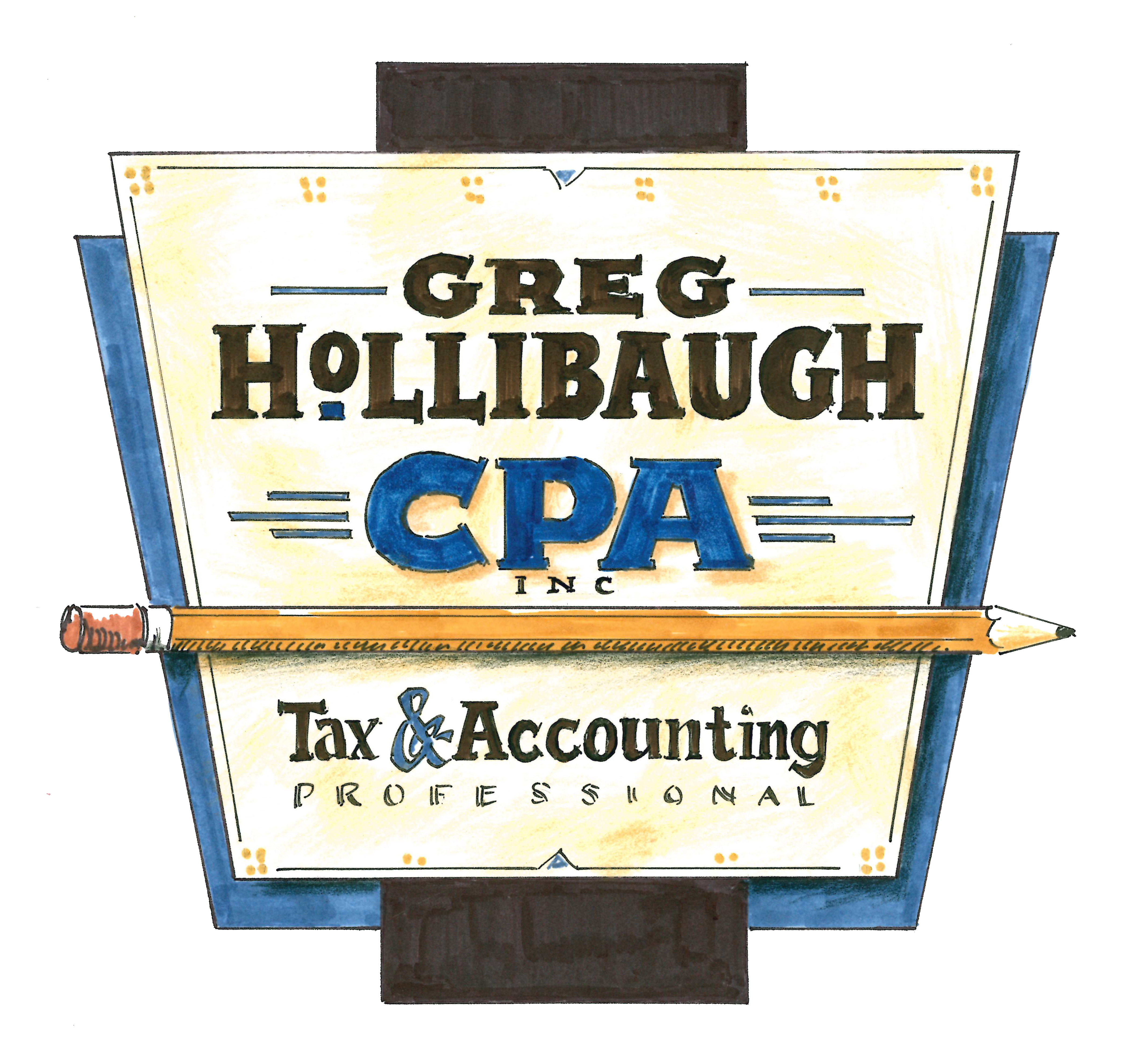 Greg Hollibaugh CPA